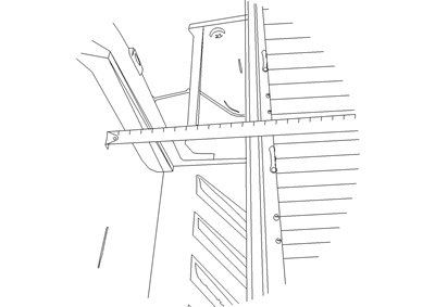 Sliding-cargo-tray-fitting-instructions-front-measure1