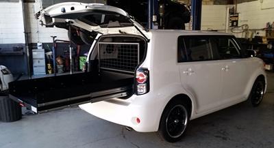 Ezi-reach-custom-cargo-trays-Toyota-rukus