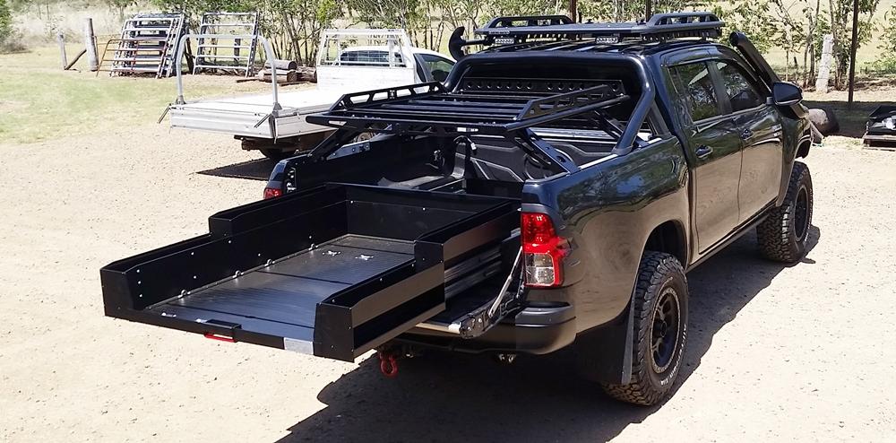 Toyota-hilux-Ute-sliding-floor