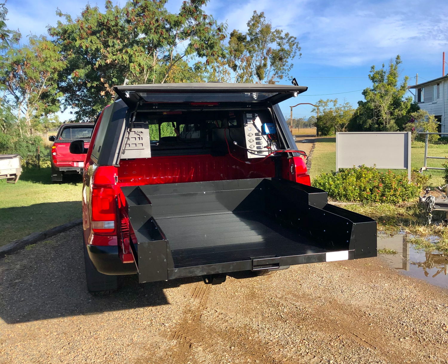 Ezi Reach Sliding Cargo Tray Frequently Asked Questions