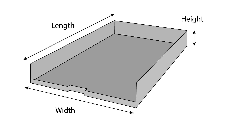 Ezi_Reach_Cargo_Tray_Cargo_Tray_Dimensions
