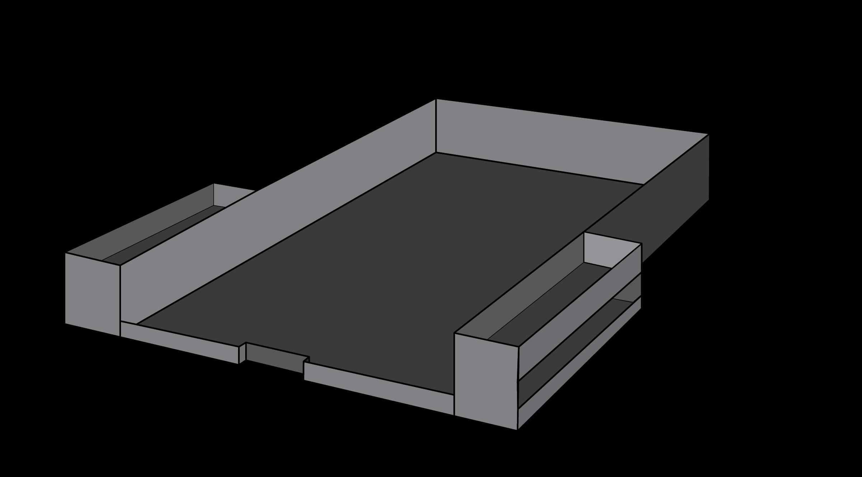 Ezi Reach Accessories Side Boxes