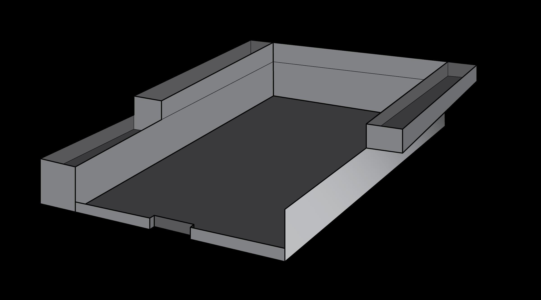 Ezi Reach Accessories Custom Side Boxes